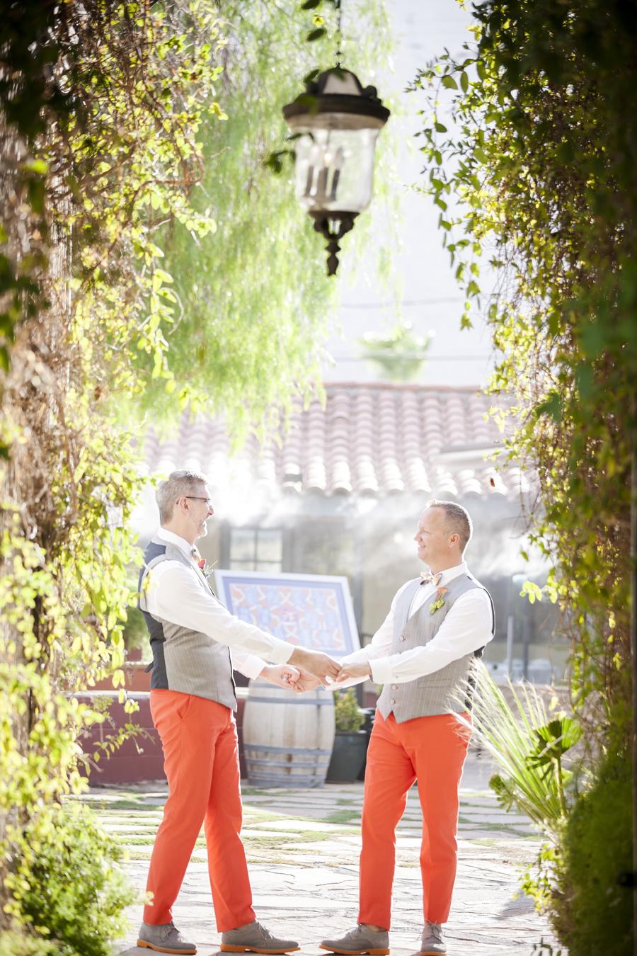 Richard & Mike Wedding Finals (PS) 0399