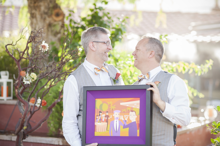 Richard & Mike Wedding Finals (PS) 0448