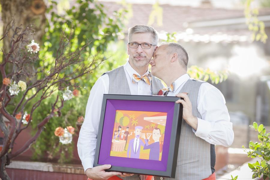Richard & Mike Wedding Finals (PS) 0451