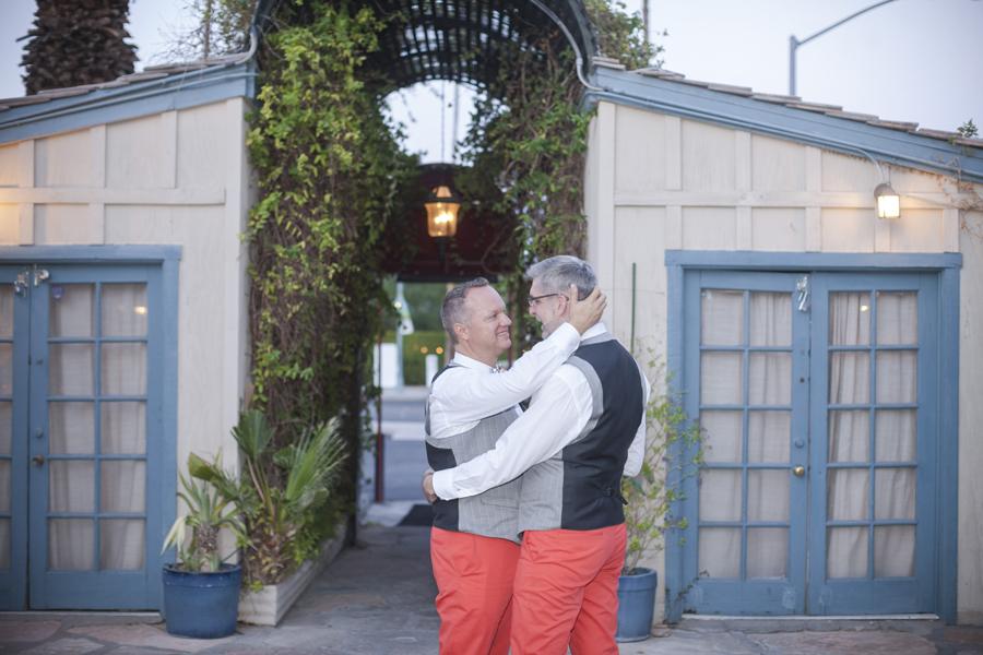Richard & Mike Wedding Finals (PS) 0945
