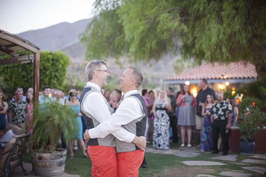 Richard & Mike Wedding Finals (PS) 0974
