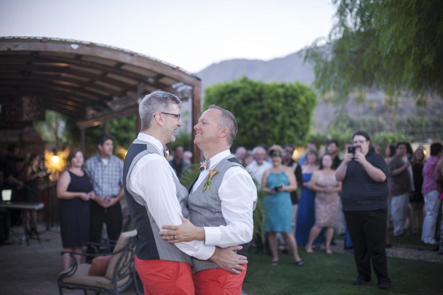 Richard & Mike Wedding Finals (PS) 0976