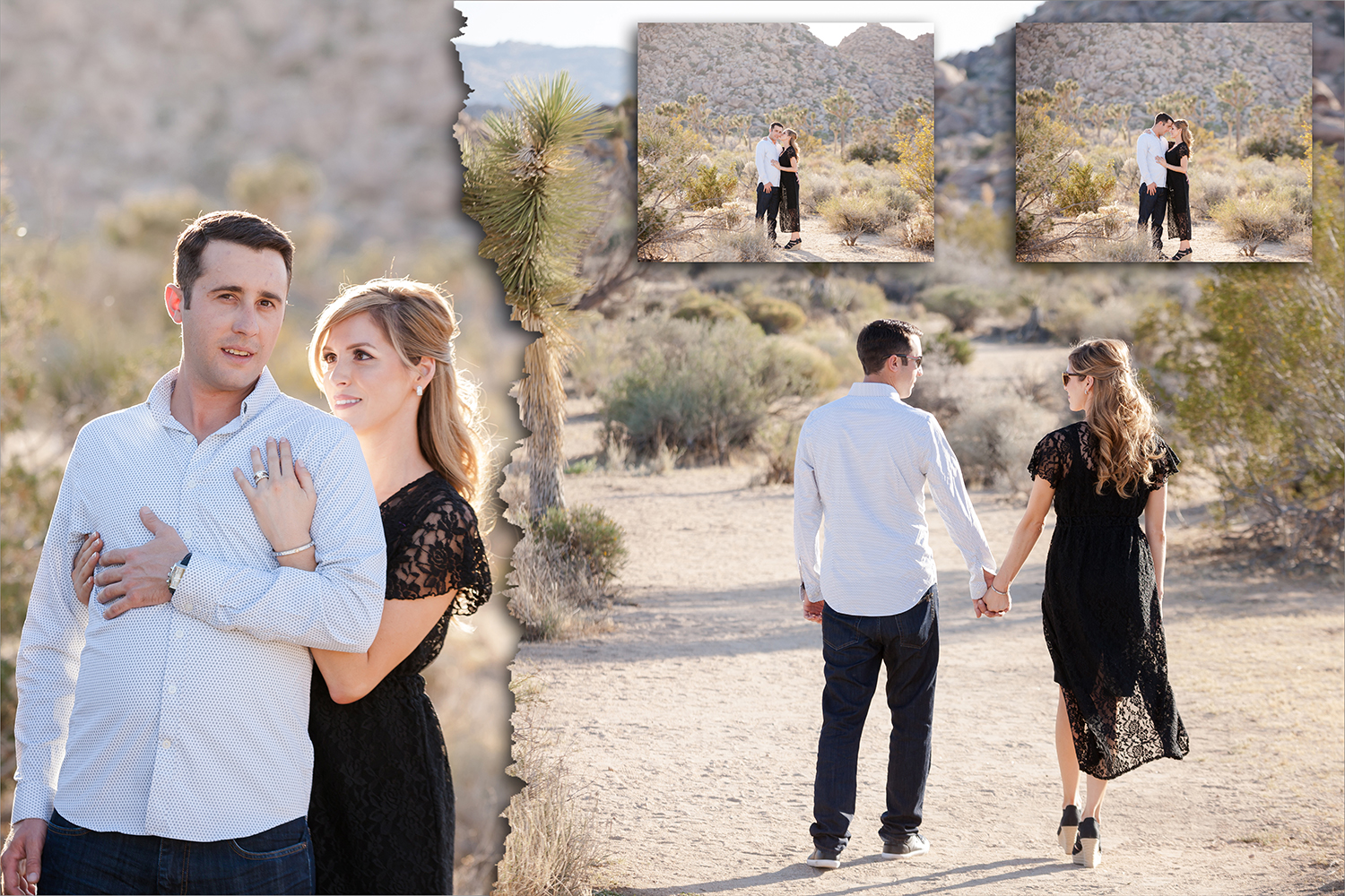Engagement, Wedding & Family Photographer